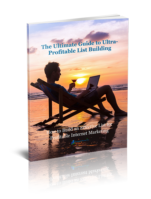 Download The Ultimate Guide To Ultra-Profitable List Building