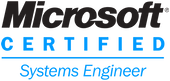 Microsoft Certified Systems Engineer | MCSE